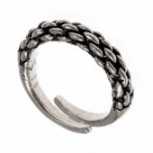 "Wikinger-Ring ""Chain"""